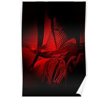 Crimson Desire Poster