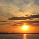 Sunset by Jacker