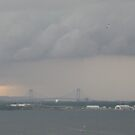 Storm coming by Jacker