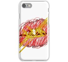 lemme see ya grill iPhone Case/Skin