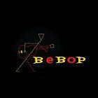 Bebop Guitar by Mike Cressy