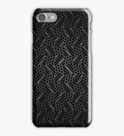 Steel Matrix iPhone / Samsung Galaxy Case iPhone Case/Skin