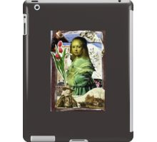 In Old Amsterdam.. iPad Case/Skin