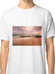 "Koonya back beach Sorrento   ""Muted Hues""  Classic T-Shirt"