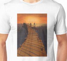 Ocaso Unisex T-Shirt