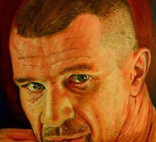 Mirko Cro Cop Filipovic by AnthroEmesis