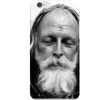 #1176  At Peace iPhone Case/Skin