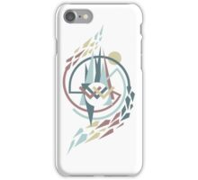 Natural Energy iPhone Case/Skin