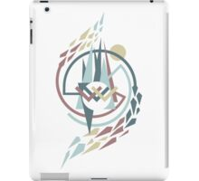 Natural Energy iPad Case/Skin