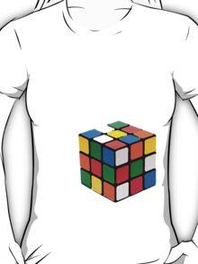 Rubix Cube T-Shirt