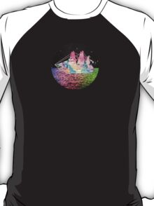 Colourful Sailing T-Shirt