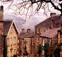 Dobcross by Jude Gidney
