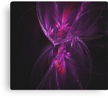 Chrono Flower Canvas Print