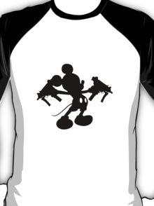 Uzi Rodent T-Shirt