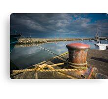 Wexford Canvas Print