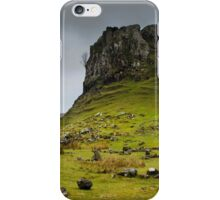 Fairy Glen iPhone Case/Skin