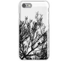 El Arbol iPhone Case/Skin