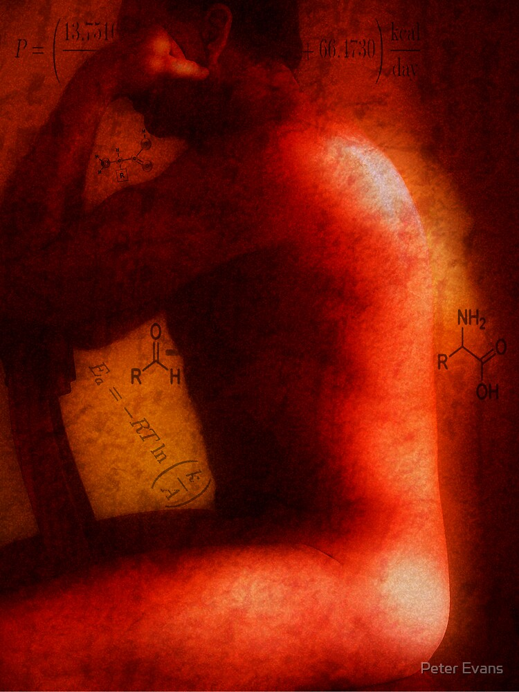 Thermal Thoughts by Peter Evans