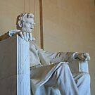 LINCOLN MEMORIAL by mtraufler