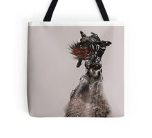 Restless [Digital Fantasy Figure Illustration] Tote Bag