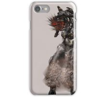 Restless [Digital Fantasy Figure Illustration] iPhone Case/Skin