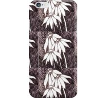 Daisies galore! iPhone Case/Skin
