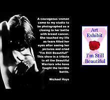 I'm Still Beautiful by Michael Hays