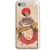 One Hundred Victories iPhone Case/Skin