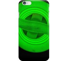 LIGHTS 2343 iPhone Case/Skin