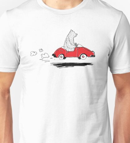 The Convertible Unisex T-Shirt