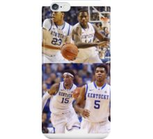 UK Basketball  iPhone Case/Skin