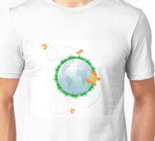 Eco planet Unisex T-Shirt