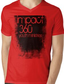 impact 360 youth  Mens V-Neck T-Shirt
