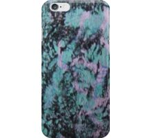 Maybe It's Marble Original Abstract Print iPhone Case/Skin