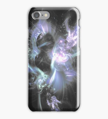 Fracture Space iPhone Case/Skin