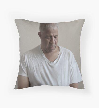 SELF EXAMINATION Ser.10 Throw Pillow