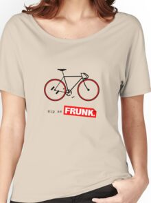 fixie. Women's Relaxed Fit T-Shirt