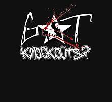 got knockouts? Long Sleeve T-Shirt