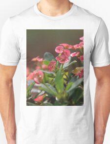 The Flowerzzz... Unisex T-Shirt