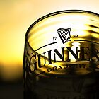 Mine's a pint by Alan McMorris