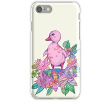 Duckling Delicious iPhone Case/Skin