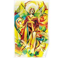 Golden Princess Poster