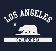 Los Angeles by th-shirts