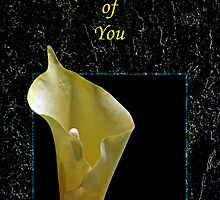 Thinking of You by Sheryl Kasper