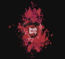 Death Berry Splat by Erica Rosario
