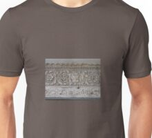 FLORAL RELIEF Unisex T-Shirt