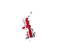 Map of the UK and Crown Dependencies 2 by gruml