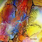 Rockslide by Dana Roper
