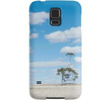 Two Trees on the Hill Samsung Galaxy Case/Skin
