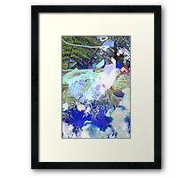 Summer Days in Winter Framed Print
